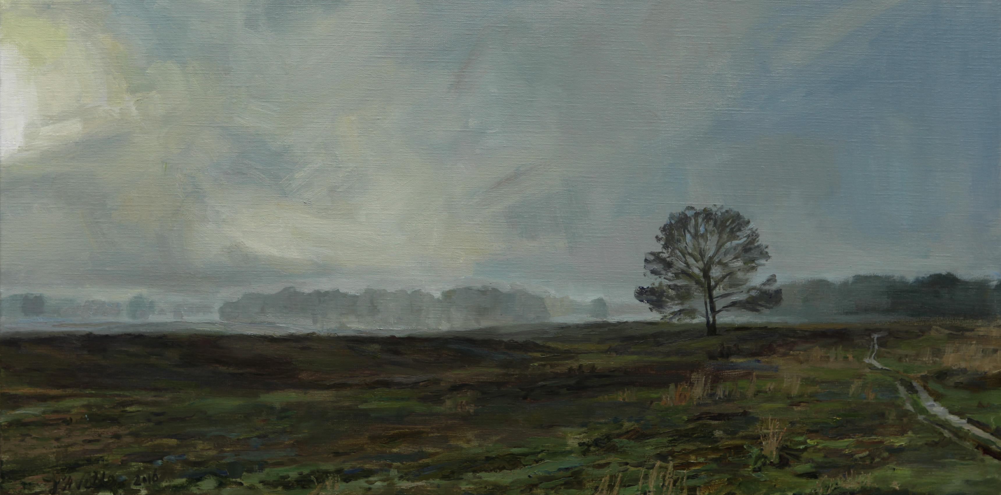 Schilderijen Jeroen Van Der Velden